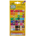 Crayola, Silly Scents Mini Twistables Scented Crayons, 24 Count, Assorted Colors, Ages 3 and up
