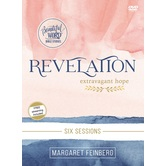 Revelation: Extravagant Hope Video Study, by Margaret Feinberg, DVD