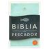 RVR 1960 Fishers of Men Spanish Bible, Hardcover