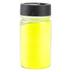 Tree House Studio, Extra Fine Glitter, Neon Yellow, 1.8 ounces