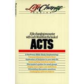 LifeChange Series: Acts