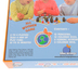 Blue Orange Games, Pengoloo Memory Game, 2 to 4 Players, Ages 4 and Older