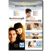 The Ultimate Double Feature: The Ultimate Gift and The Ultimate Life, 2 DVD Set