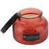 Winfield Home Decor, Clementine and Mango Scented Jar Candle, Orange, 18 Ounces