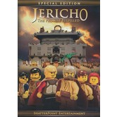Jericho: The Promise Fulfilled, DVD