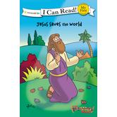 Jesus Saves the World