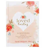 Loved Baby, by Sarah Philpott, Hardcover
