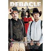 The Debacle: Where Failure Is Always An Option, DVD