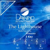 The Lighthouse, Accompaniment Track, As Made Popular by Hinsons, CD