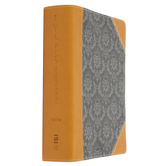 NIV Journal The Word Bible, Duo-Tone, Multiple Colors Available