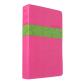 NLT Premium Gift Bible, Duo-Tone, Multiple Colors Available