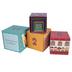 Christian Brands, 10 Commandments Nesting Blocks, 10 Pieces