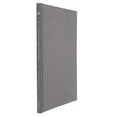 ESV Panorama New Testament, Hardcover, Gray