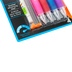 Bic, Velocity #2 Side Clic Mechanical Pencil, 0.7mm Fine Point, Set of 4