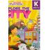 School Zone, Explore the City Kindergarten Adventure Tablet, Paperback, 240 Pages, Ages 5-6