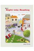 Educators Publishing Service, Right into Reading Book 1, by Jane Ervin, Paperback