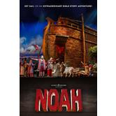Noah: The Musical, by Sight & Sound, DVD