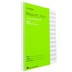 Hal Leonard, Manuscript Paper Standard Wire-Bound, 96 Pages, 8 1/2 x 11 inches