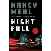 Night Fall, The Quantico Files, Book 1, by Nancy Mehl, Paperback