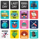 Category Calendar