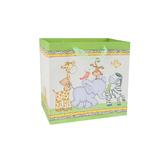 Brother Sister Design Studio, Animal Safari Gift Bag, Multiple Sizes Available