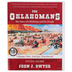 The Oklahomans Vol 1 Ancient-Statehood Study Guide, by Jack J Dwyer, Paperback, Grades 6 and up