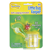 Insect Lore, Little Bug Keeper, Green, Ages 4 Years and Older, 2 Pieces