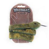 Aurora, Wristamals, Snake Stuffed Animal, 20 inches