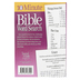 Product Concept Manufacturing, 10-Minute Bible Word Search, Paperback
