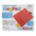 Small World Toys, MagPad Magnetic Free Play Drawing Board, 12.4 x 10 Inches, Ages 3-7