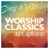 Songs 4 Worship: Worship Classics, by Various Artists, 2 CD Set