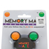 Memory Maze Challenge Game, Ages 8 and Older, 2 1/2  x 3/4 inches