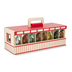 Melissa & Doug, Take Along Show Horse Stable, Ages 3 to 7 Years Old, 9 Pieces