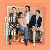 Pre-buy, This Is Love, by The Erwins, CD