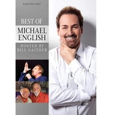 Pre-buy, The Best Of Michael English, by Michael English, DVD