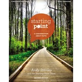 Starting Point Conversation Guide, Revised Edition: A Conversation About Faith, by Andy Stanley