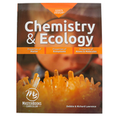 Master Books, God's Design for Chemistry and Ecology Student Book, Paperback, Grades 3-8