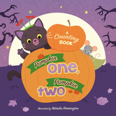 Pumpkin One, Pumpkin Two: A Counting Book, by Thomas Nelson, Board Book