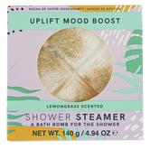 Paladone Products, Lemongrass Uplift Mood Boost Shower Steamer, 4.94 ounces
