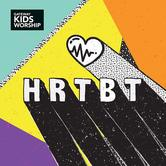 Heartbeat, by Gateway Kids Worship, CD and DVD