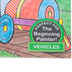 Melissa & Doug, My First Paint with Water, Vehicles, Ages 3-5