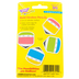 Trend, Bold Strokes Pencils Mini Accents Variety Pack Cutouts, Multi-colored, 3 Inches, 36 Pieces