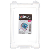 ArtBin, Storage Box, Clear, 6 x 6 inches