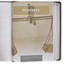 CSB Holy Land Illustrated Bible, Imitation Leather, British Tan