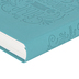 NLV Bible for Courageous Girls, Imitation Leather, Teal