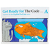 Educators Publishing Service, Explode the Code Get Ready for the Code Book A, 2nd Edition, Grades PreK-1