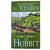 The Hobbit, by J.R.R. Tolkien, Paperback