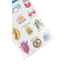 Creative Teaching Press, So Much Pun! Punny Rewards Stickers, Acid-Free, Multi-Colored, Pack of 55