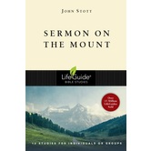 Lifeguide Bible Studies Series: Sermon on the Mount