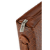 Christian Art, Jeremiah 29:11 Bible Cover, Lux-Leather, Brown, Large